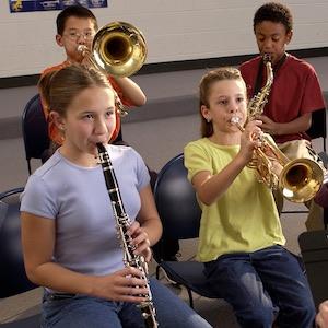 Junior Band Music