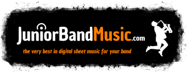 Free PDF sheet music downloads for beginner brass, wind and string